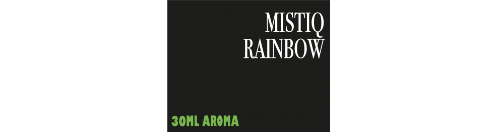 Mistiq Rainbow