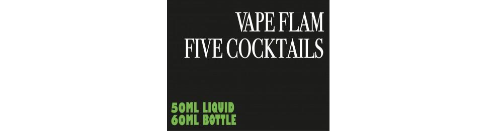 Vape Flam Five Cocktails