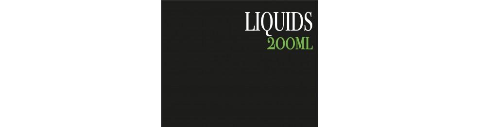 Liquids 200ml