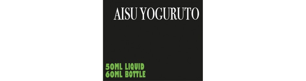 Aisu Yoguruto