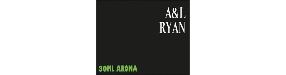 Aromes & Liquides: Ryan