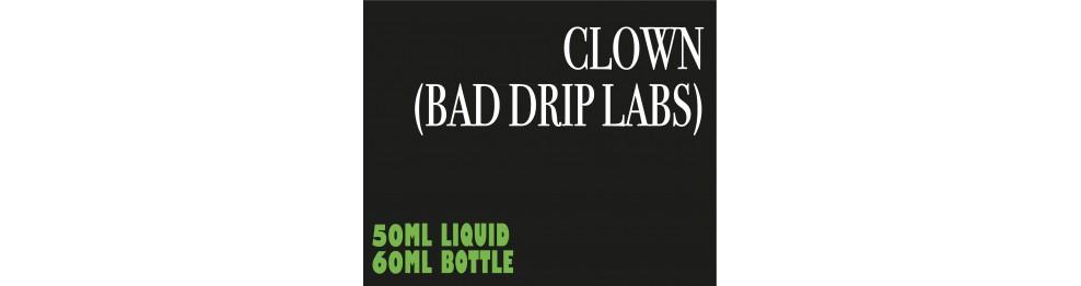 Clown (Bad Drip Labs)