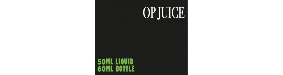OP Juice