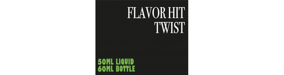 Flavor Hit Twist