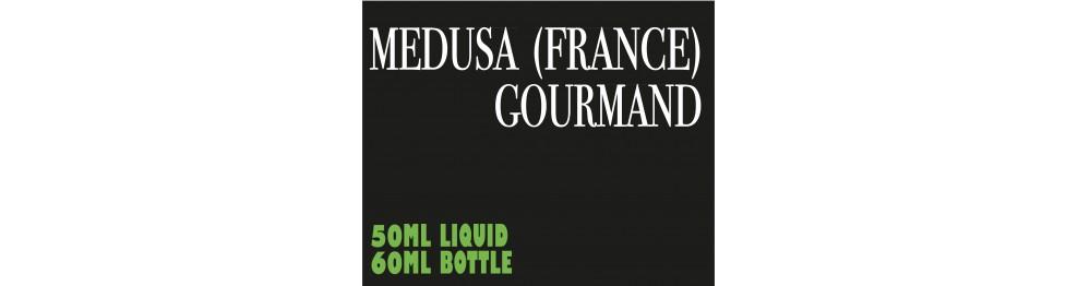 Medusa (France) Gourmand
