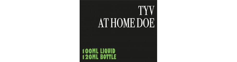TYV At Home Doe