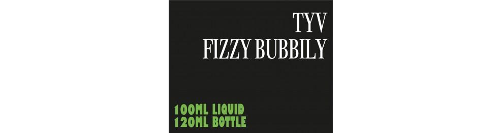 TYV Fizzy Bubbily