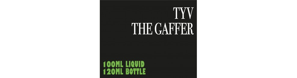 TYV The Gaffer
