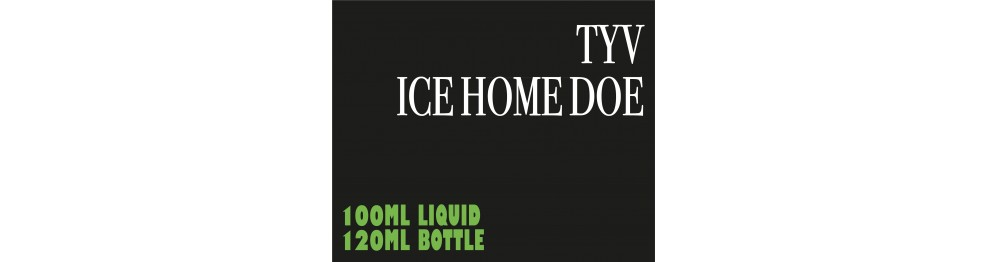TYV Ice Home Doe