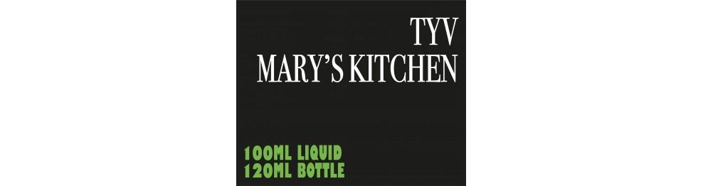 TYV Mary's Kitchen