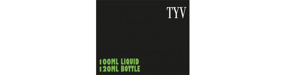 TYV (The Yorkshire Vaper)