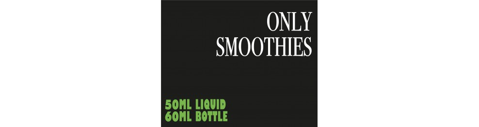 Only Smoothies