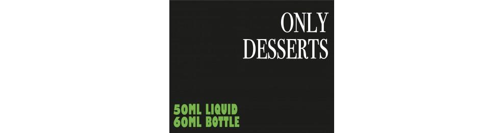 Only Desserts