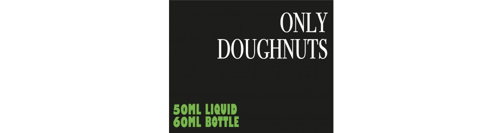 Only Doughnuts