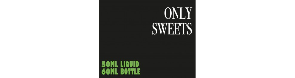 Only Sweets