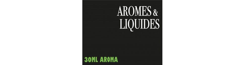 Aromes & Liquides