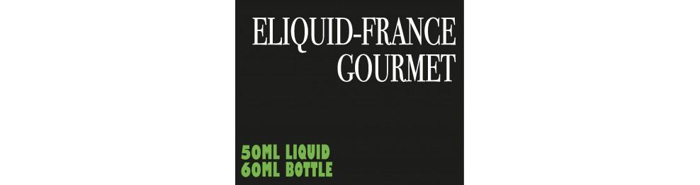 Eliquid-France: Mono Gourmet