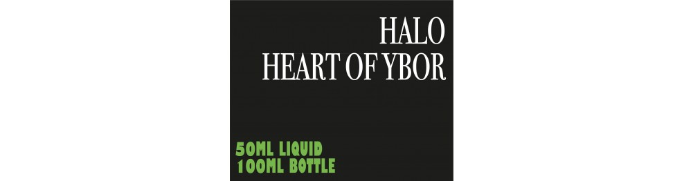 Halo: Heart Of Ybor