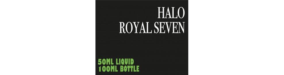 Halo: Royal Seven