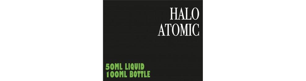 Halo: Atomic
