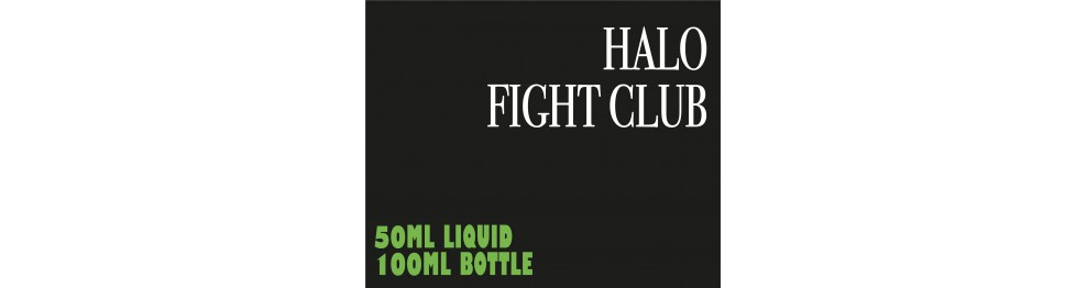 Halo: Fight Club