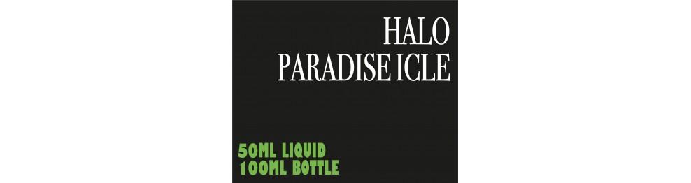 Halo: Paradise Icle