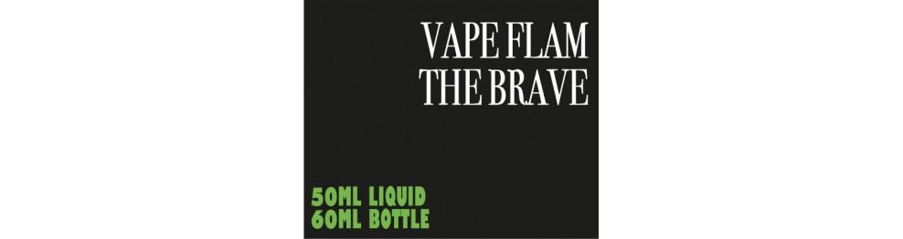 Vape Flam The Brave
